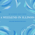 A Weekend in Illinois