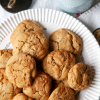 Chewy Brown Butter Cookies