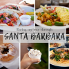 Eating my way through Santa Barbara!