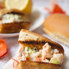 The Easiest Lobster Rolls