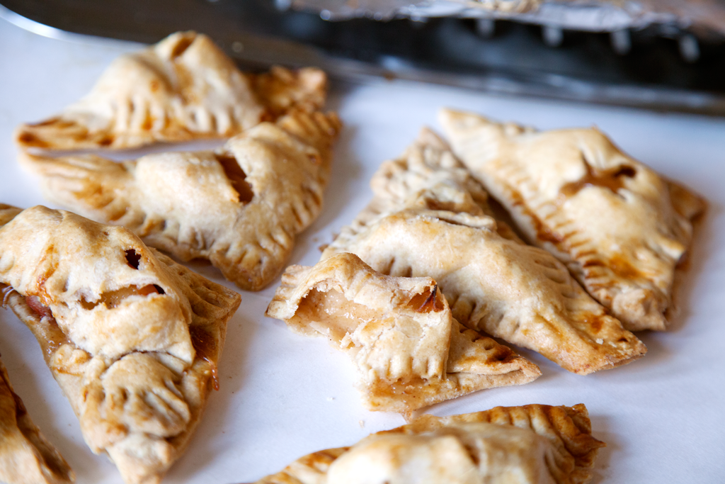 The Best Apple Turnovers - My Southern Sweet Tooth