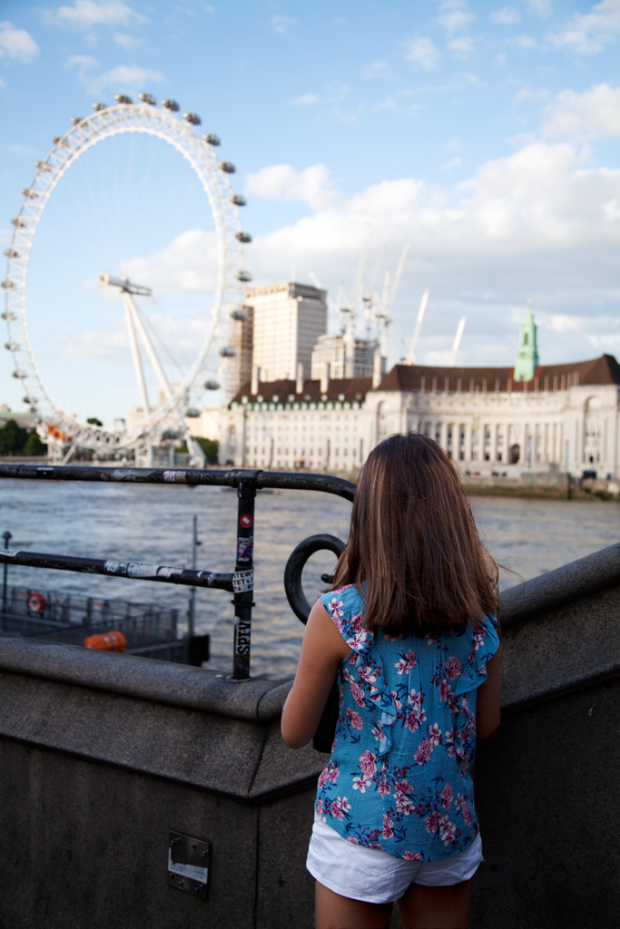 Six Days In London (London Travel Guide) - My Southern Sweet Tooth