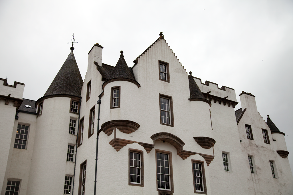 Edinburgh Travel Diary - My Southern Sweet Tooth