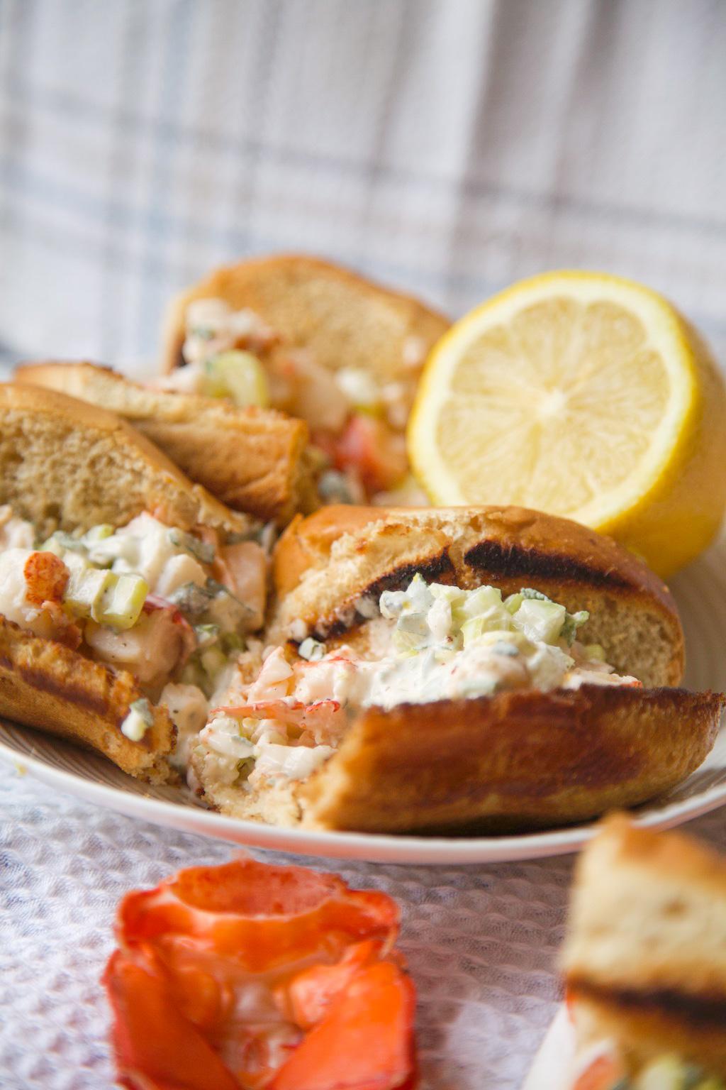 Lobster Rolls - MSST