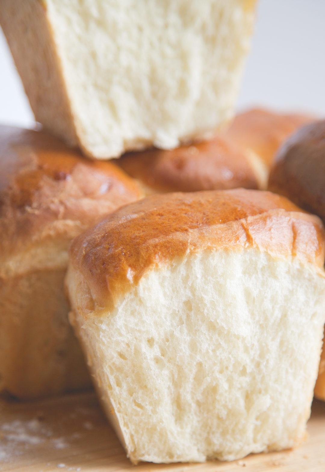 Milk Bread - MSST
